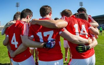 Louth have every right to be aggrieved with their All-Ireland exit, argues GPA spokesperson