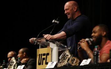 WATCH LIVE: UFC 200 press conference featuring Jon Jones, Brock Lesnar and Jose Aldo