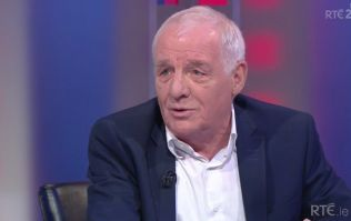 Eamon Dunphy: Maybe we need poverty and military dictatorships to breed great players again