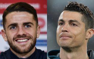 Cristiano Ronaldo story shows how far Robbie Brady has come