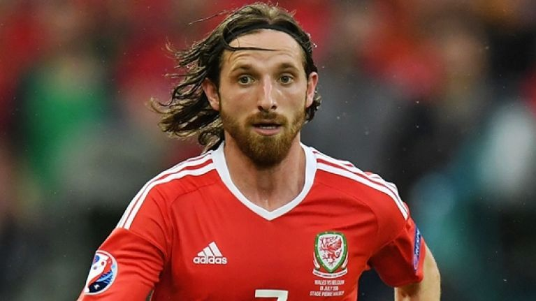 Joe Allen to leave Liverpool but price-tag rising with each heroic Euro 2016 performance