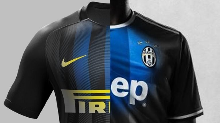 23b614b02 Nike and adidas go head-to-head to steal our hearts with new Inter ...