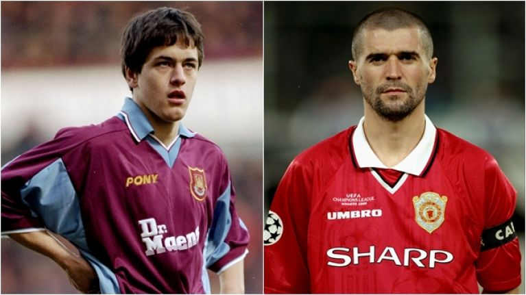Roy Keane treatment of Joe Cole on his Premier League debut spoke volumes