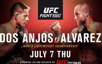 UFC Fight Night 90: SportsJOE picks the winners so you don't have to