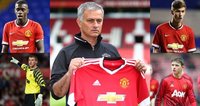 Five Young Players That Could Break Through At Manchester United Next Season Sportsjoe Ie