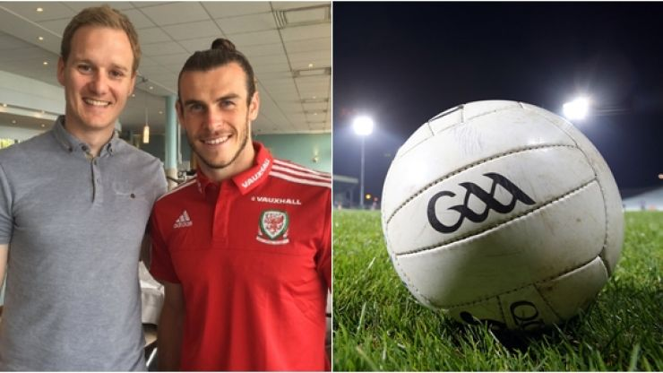 WATCH: A Cork lady got a load of celebrities to wish her GAA club good luck