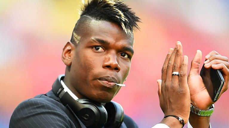 Six Reasons Why Paul Pogba Is Easily Worth GBP100m To Manchester United
