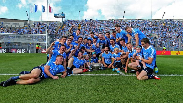 bd400508b99b0b Dublin are professionals in an amateur world and their dominance is bad for  the GAA