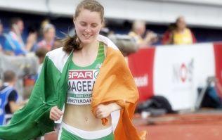 WATCH: Stunning run sees Portaferry's Ciara Mageean clinch bronze at European Championships