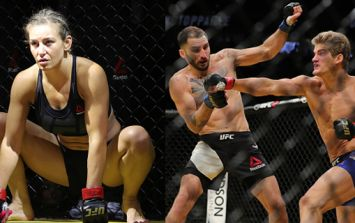 Five UFC 200 stars including Miesha Tate potentially sidelined until 2017