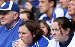 Letter to the Irish Times shows just how much Waterford fans are hurting
