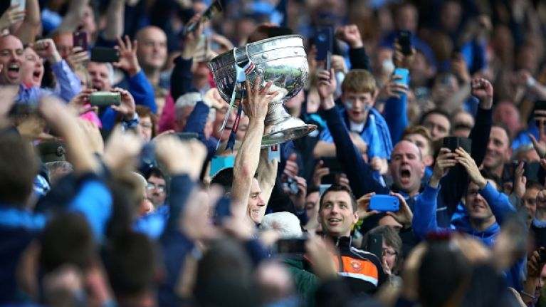 It's time for GAA players to speak out, they're doing damage to the game by saying nothing at all