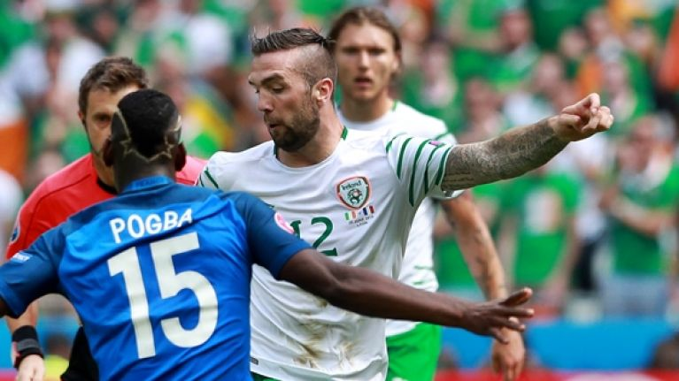Shane Duffy's latest transfer story reflects how little