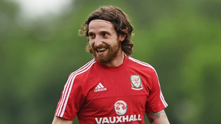 Joe Allen leaves Liverpool, and fans are divided over it