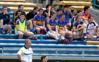 The 12 subs you definitely know on your GAA team