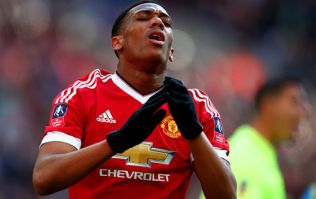 Barcelona could capitalise on Anthony Martial contract talks with Manchester United
