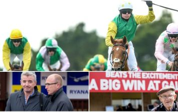 Galway Races are almost upon us - rain, Gigginstown glory and bumper crowds are all but certain
