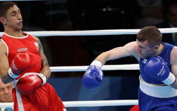 Paddy Barnes stunned as Samuel Carmona Heredia ends Olympic dream