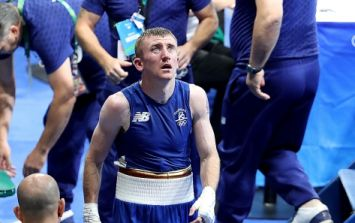 'I would have been embarrassed in the next fight' – Paddy Barnes says it's 'just as well' his Olympics are over