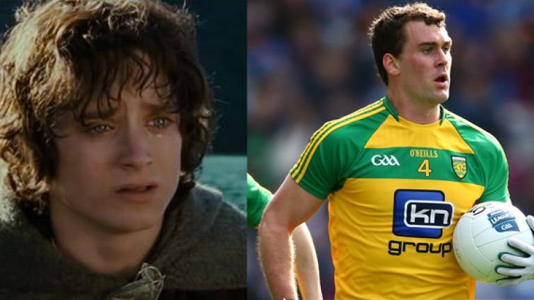 Eamon McGee's retirement announcement right up there with the greatest in GAA history