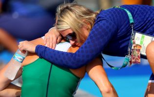 Agonising stat that shows how unlucky Ireland's Sanita Puspure was to not qualify for semi-finals in Rio