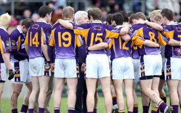 16 clear signs your GAA team is getting ready for club championship