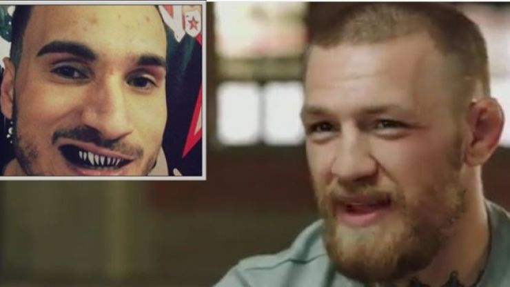 Conor McGregor opens up about the tragic death of Joao Carvalho in April