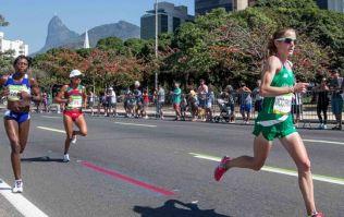 Fionnuala McCormack's incredible marathon run won serious respect for Team Ireland