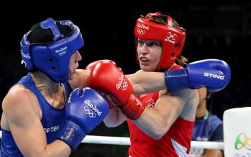 Disaster for Ireland as Katie Taylor is beaten in Olympic opener