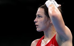 Katie Taylor has a heartfelt message for her fans following shock Olympic defeat