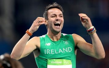 Brilliant Thomas Barr produces performance of his life to reach 400m hurdle final