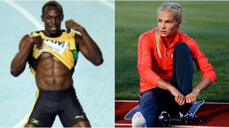 How to train like an Olympian and get the ultimate lean physique