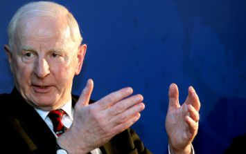 BREAKING: Reports from Brazil claim that Pat Hickey has been arrested in Rio