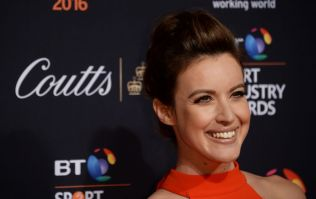 Sky Sports presenter Charlie Webster in a coma after contracting malaria in Rio