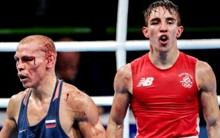 WATCH: 'Bronze medals are for losers' - Michael Conlan reveals anger with Vladimir Nikitin