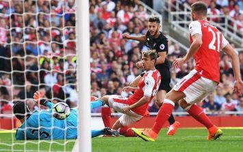 WATCH: Jurgen Klopp explains why Adam Lallana's strike against Arsenal was the perfect Liverpool goal
