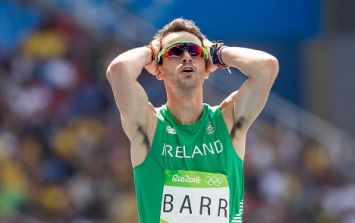 The stats on previous 400m hurdles finals show just how cruel Thomas Barr's fate was