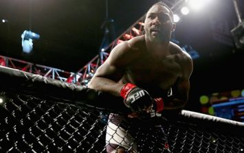 Anthony Johnson details the diet that fuels arguably the hardest hitter in mixed martial arts