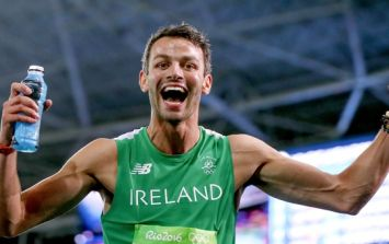 Thomas Barr has become one of the most popular men in Ireland