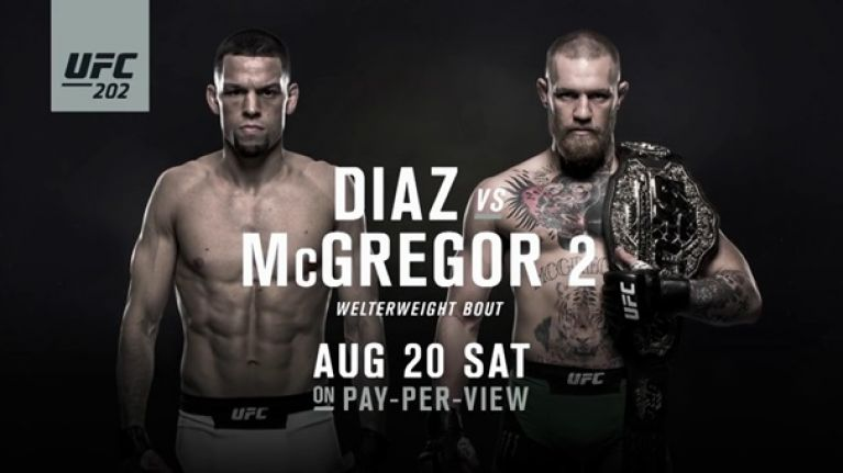 UFC 202: SportsJOE picks the w...