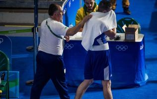 Joe Ward latest boxer out of Rio 2016 after two public warnings cost him Olympics debut