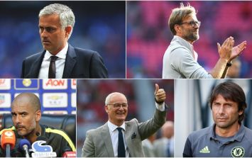 Do you agree with the SportsJOE crew's predictions for the 2016/17 Premier League season?