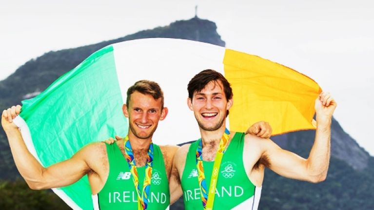 International press react to the O'Donovan brothers' silver, and interviews