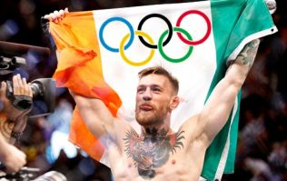 Conor McGregor could be fighting at the Olympics if Dana White gets his way
