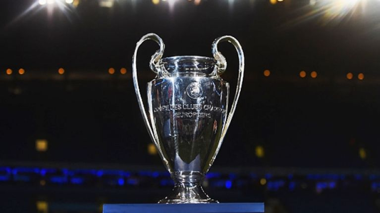 Celtic handed extremely tough Champions League draw