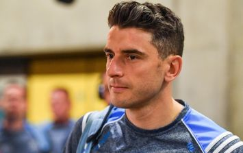 Bernard Brogan's matchday preparations are a lesson to every up and coming player