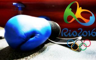 Irish boxers warned for 'inappropriate betting' at Rio 2016