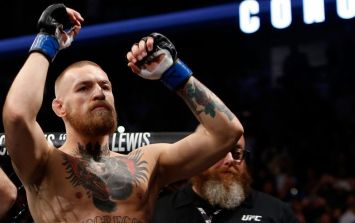 Conor McGregor and Nate Diaz top UFC 202's disclosed payouts by a huge margin