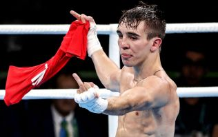 Michael Conlan must pay maximum fine possible if he wishes to ever fight at Olympics again
