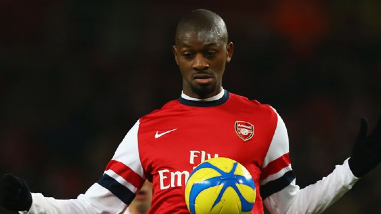 abou diaby absolutely despises the cruel nickname the french gave